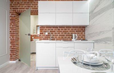 Apartament Szewska III