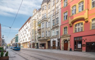 Apartament Szewska II