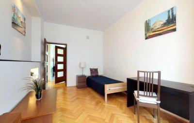 Apartament Świdnicka III