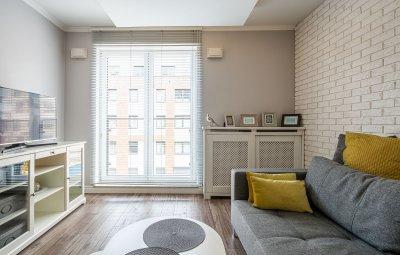 Apartament Dubois