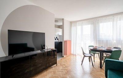 Apartament Nankiera