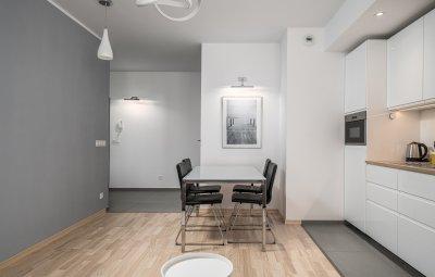 Apartament Atal Tower II