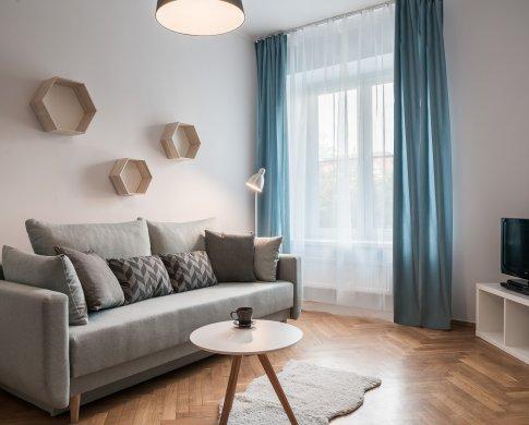 Apartament Renoma Plac Kościuszki 22 na wynajem we Wrocławiu