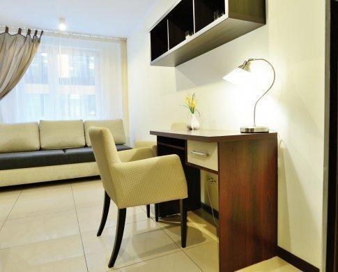Apartament Łaciarska IV
