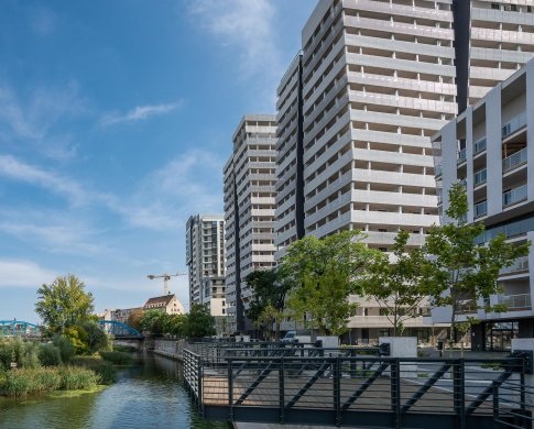 Apartament Atal Tower