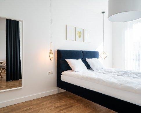 Apartament Ziemowita 6B