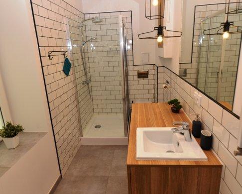 Apartament Kotlarska 7