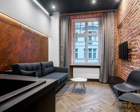 Apartament Szewska VI
