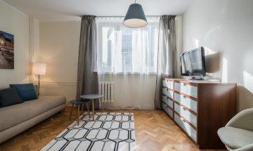 Szewska 70/16 Apartment