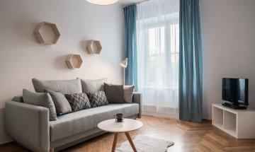 Apartament Kościuszki I