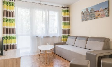 Szewska 69/1 Apartment