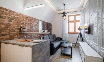 Apartament Rynek IV