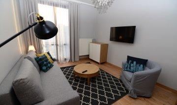 Apartament Szewska 80/9