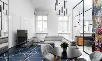 Apartament Ruska I