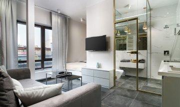 Ruska IV Apartment