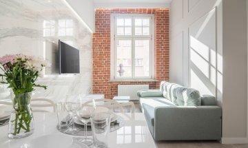 Szewska IV Apartment