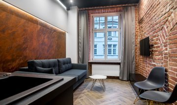 Szewska VI Apartment