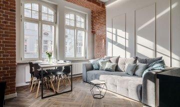 Apartament Szewska IV
