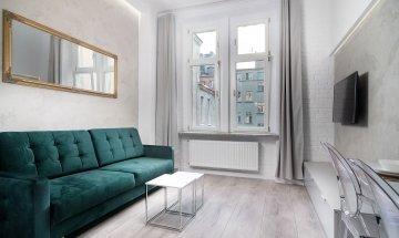 Szewska III Apartment