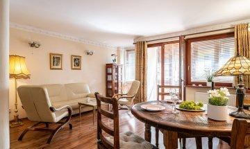 Laciarska IV Apartment
