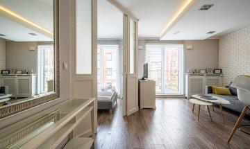 Dubois Apartment