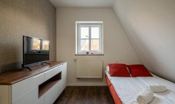 Apartament Białoskórnicza I
