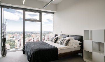Apartament Sky Tower I