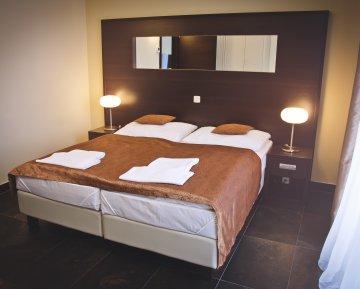 Appartement mit 3 Schlaffzimmer und Dachterrasse