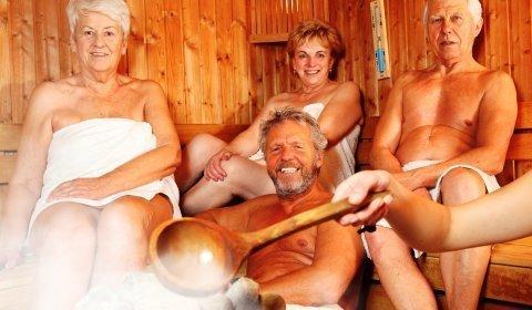 Seniorský wellness pobyt na 6 dní
