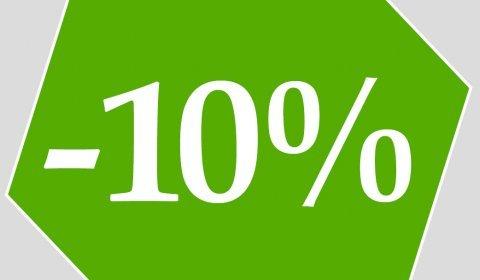 Zaplaťte nyní za 2 a více nocí a ušetřete 10%