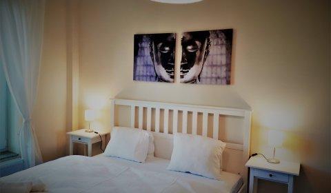 Apartmán SUPERIOR s 1 ložnicí bez balkonu