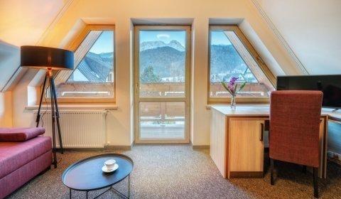 Apartament 3 osobowy Korona Tatr