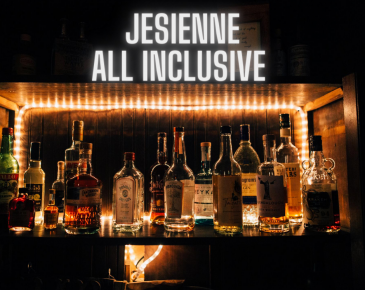 Jesienne All Inclusive