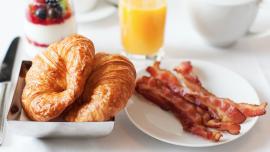 Najlepsza cena ze śniadaniem