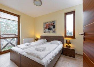 Apartament z dwiema sypialniami