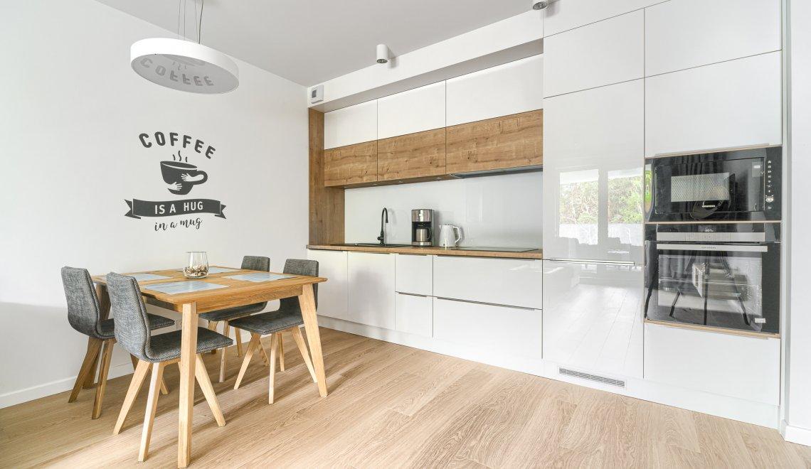 Apartment GRAND mit 1 Schlafzimmer 1.208 und seitlichem Seeblick