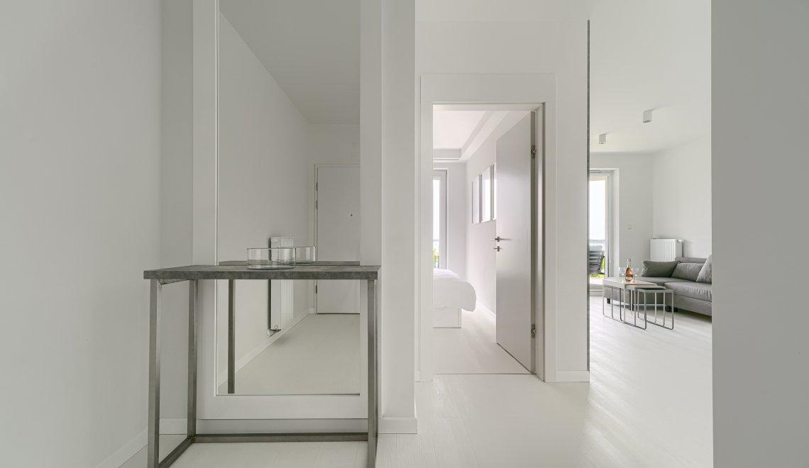 Familienzimmer Appartement Deluxe
