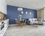 Apartment mit 1 Schlafzimmer 2.307 und direktem Seeblick