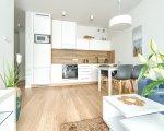 Apartment Deluxe mit 1 Schlafzimmer 1.303