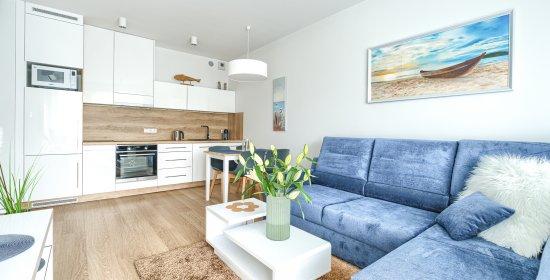 One-bedroom Apartment Deluxe 1.303