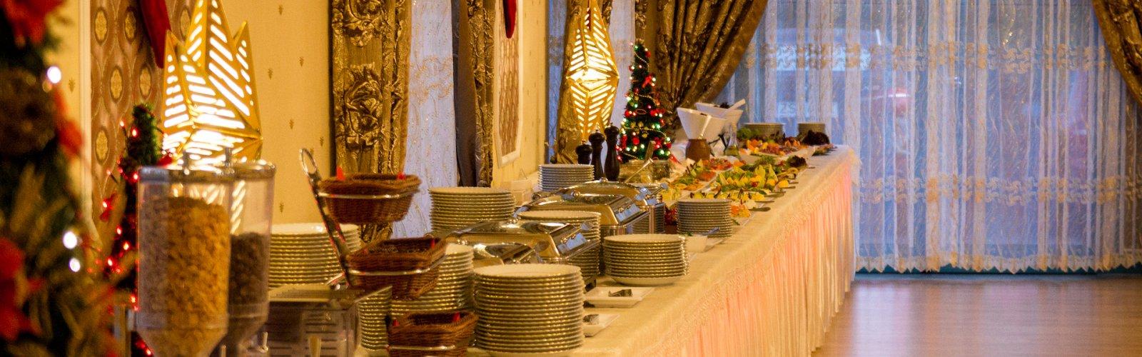 Bożonarodzeniowy pobyt w hotelu SPA nad morzem (rabat -10%)