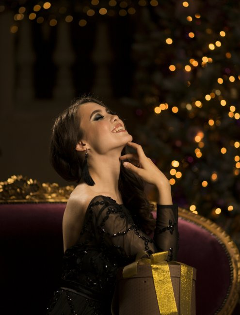 Boże Narodzenie w Royal Hotel&SPA