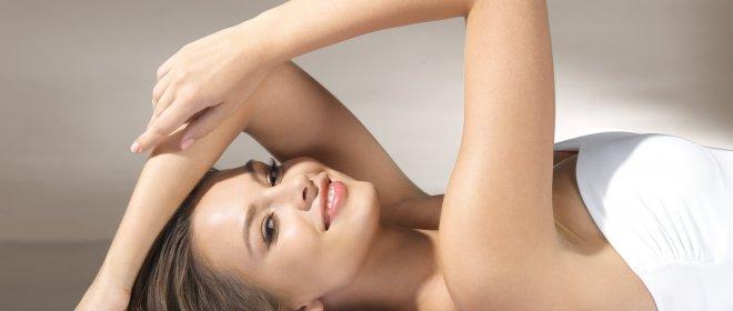 Zabiegi pielęgnacyjne na ciało