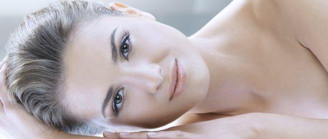 Zabiegi pielęgnacyjne twarzy, szyi, dekoltu i okolic oczu
