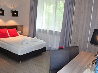 Double Apartment Comfort