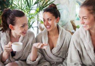 Kobiecy Relax