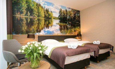 Comfort-Zimmer 2 Pers.