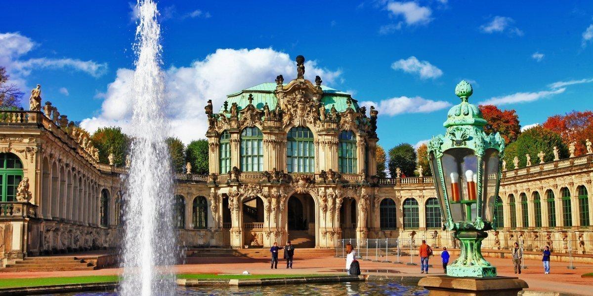 Konzerthighlight im Dresdner Zwinger  - ganzjährig gültig  nach Verfügbarkeit