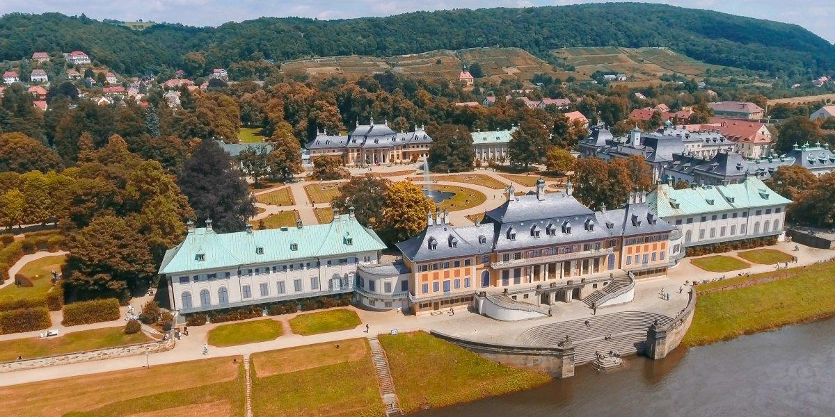 Urlaub im Schlosshotel  - ganzjährig gültig nach Verfügbarkeit