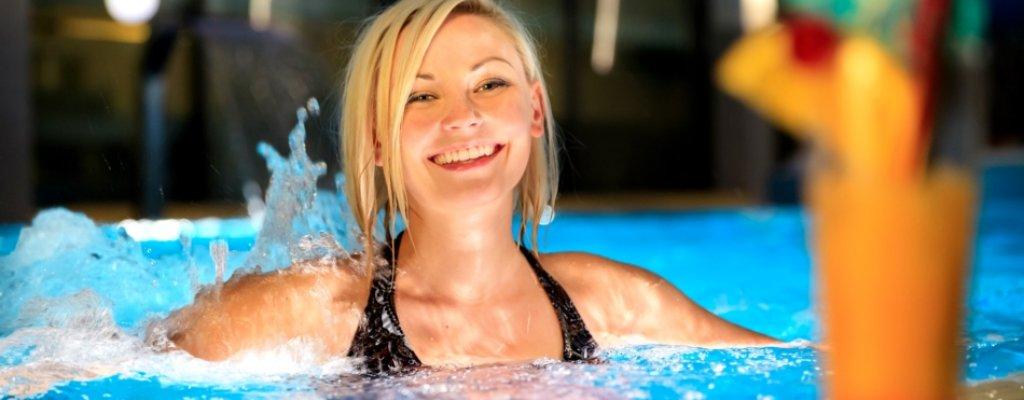 Hydroterapia